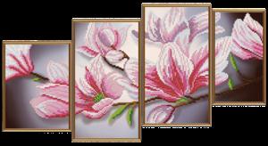 Какие картины можно вышивать бисером