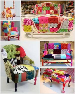 interior-patchwork Мастер класс пэчворк