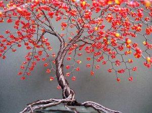 master-klass-po-pleteniju-derevev-iz-raznogo-bisera Как сделать дерево из бисера своими руками: мастер-класс для начинающих