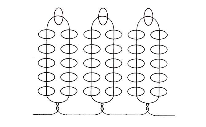 Как сделать дерево из бисера своими руками: схемы и описание для начинающих
