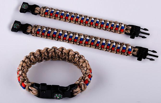 Как плести браслеты из шнурков своими руками - схемы плетения